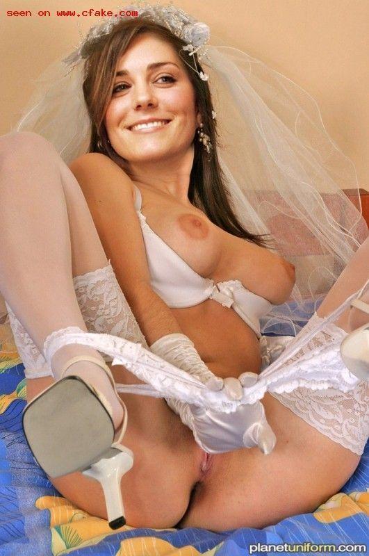 from Jacob rachael harris fake nude